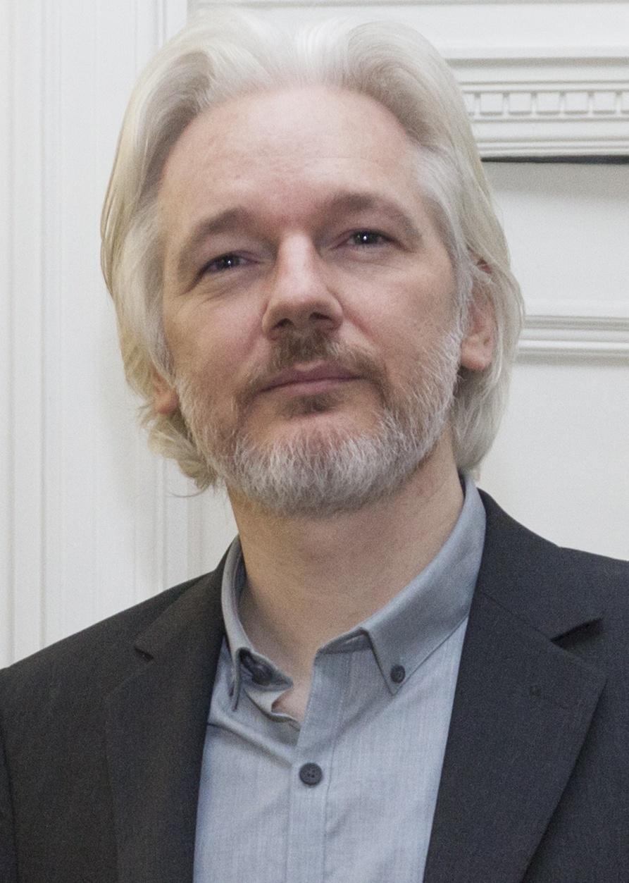 Nr. 31 Der Fall Julian Assange – Eine Übung