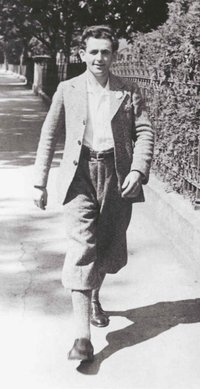 Porträt Nr. 5 – Georg Elser