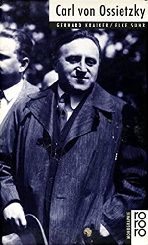 Porträt Nr. 7 – Carl von Ossietzky