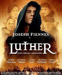 Filmtipp Nr. 6: Luther