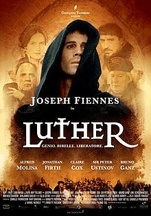 Filmtipp Nr. 6: Luther