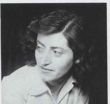 Porträt Nr. 9: Lucie Aubrac – eine französische Widerstandskämpferin